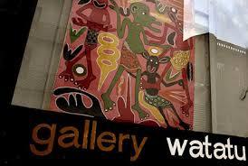 Gallery Watatu