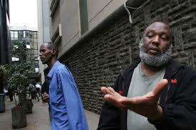 Sane Wadu [Image Source: Daily Nation]