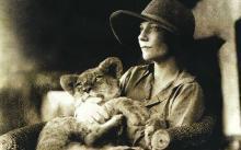 Alice de Janze, the tragic femme fatale. [Image: The Telegraph]