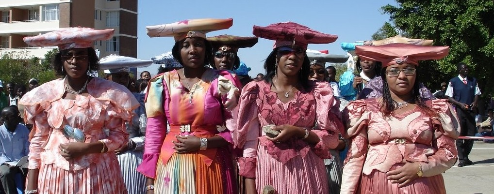4 Most Outrageous Fashion Subcultures In Africa Owaahh