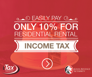 Pay Your Residential Income Tax