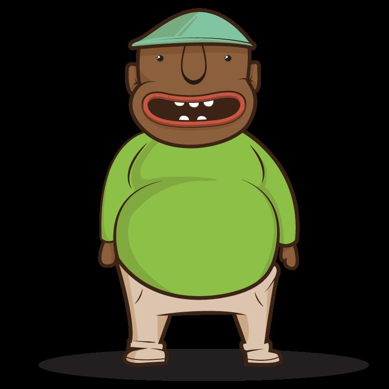 Rupu-character