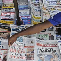 Newspapers-in-Kenya